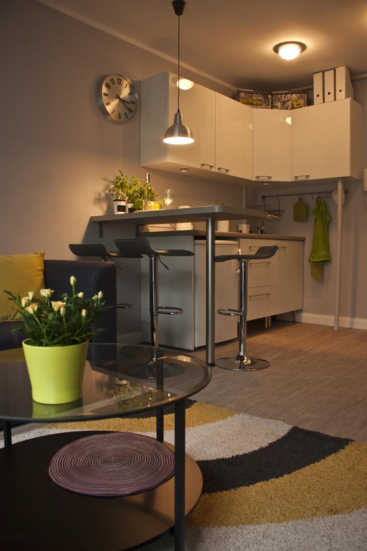 apartamenty z kuchnią studio 12 częstochowa