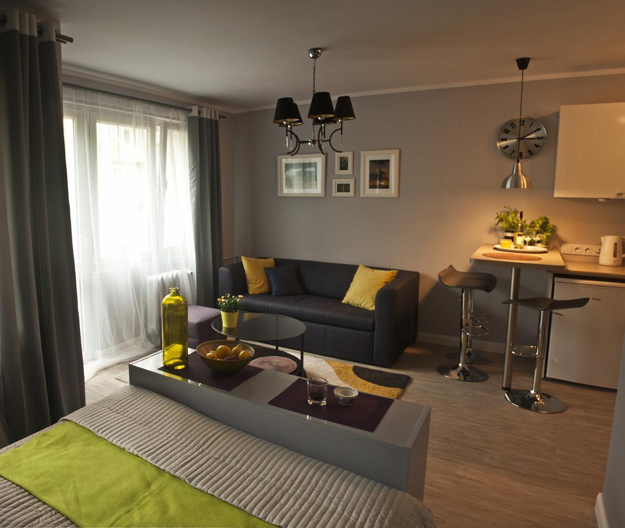 apartamenty studio 12